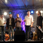 Михаил Йосифов бенд със солист Жерар Презенцер – тромпет, (Великобритания)