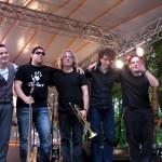 Братя Владигерови квартет (БГ/Австрия/Колумбия) със солист Александър Сипягин – тромпет, (САЩ-Русия)