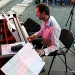 С музиката на Димитър Бодуров (Галерия)