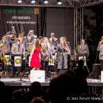 Jazz Forum Stara Zagora – горещи аплодисменти за Военен биг бенд Стара Загора