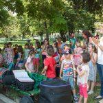 Джаз форум Стара Загора представя: Красотата в музиката!