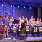 Military Big Band Stara Zagora @ Jazz Forum Stara Zagora 2019/Военен биг бенд Стара Загора - Джаз Форум Стара Загора 2019 (Видео)