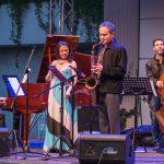 Maya Nova Quartet/Мая Нова квартет (Видео)
