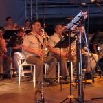 Военен биг бенд Стара Загора:  Мирно! Свободно! Джаз за удоволствие!
