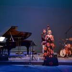 Йълдъз Ибрахимова квартет: Джазът е свобода