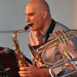 Jazz Forum Stara Zagora 2014 през погледа на Стефан Драшков (Галерия)