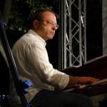 """Нов албум на Ангел Заберски звучи за първи път на """"Джаз форум Стара Загора"""""""