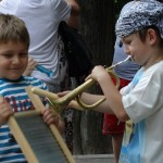 """""""Джаз за деца"""" дава старт на фестивалната седмица в Стара Загора"""