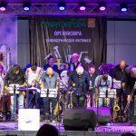 Конрад Хъруиг, Анди Скофийлд и Festival All Stars Big Band (Видео)
