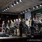 Биг бенд RTS (Сръбско радио и телевизия, Белград), диригент Иван Илич (Видео)