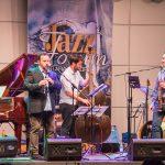BalK@N Fusion Band @JazzForum Stara Zagora 2019 (Видео)